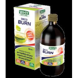 DECO BURN 500 ML