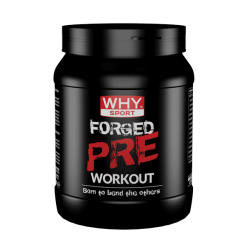 FORGED PRE WORKOUT 300 GR