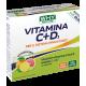 VITAMINA C+D3 10 GR