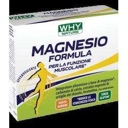 MAGNESIO FORMULA 3 GR