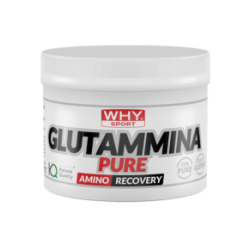 GLUTAMMINA PURE 250 GR