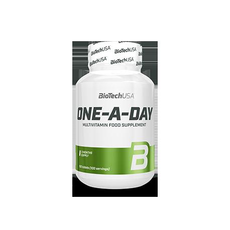 ONE-A-DAY 100 TAV