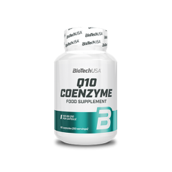 Q10 COENZYME 60 CPS