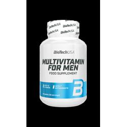 MULTIVITAMIN FOR MEN 60 TAV