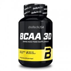 BCAA 3D 90 CPS
