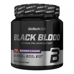 BLACK BLOOD 330 GR