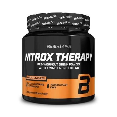 NITROX THERAPY 340 GR