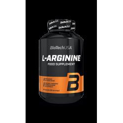 L-ARGININE 90 CPS