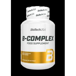 B-COMPLEX 60 TAV